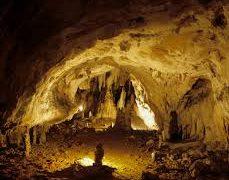 cuevas de urdaix